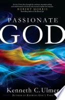 Passionate God Book