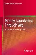 Money Laundering Through Art