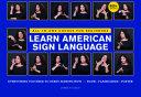 Learn American Sign Language Pdf/ePub eBook