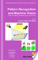 Pattern Recognition And Machine Vision Book PDF