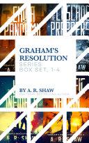 Graham's Resolution Series Box Set