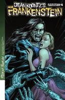 Dean Koontz's Frankenstein: Storm Surge #4 Pdf/ePub eBook