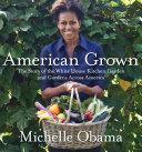 American Grown Book