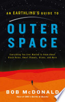 An Earthling s Guide to Outer Space Book