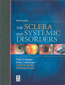 The Sclera and Systemic Disorders Book