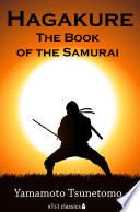 Hagakure The Book Of The Samurai