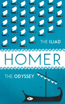 Pdf The Iliad + The Odyssey Collection