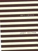 Anti-Crisis Pdf/ePub eBook