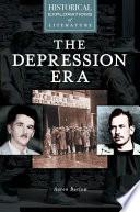 Depression Era  The  A Historical Exploration of Literature