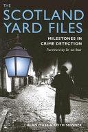 Pdf The Scotland Yard Files