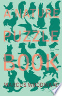 A Nature Puzzle Book