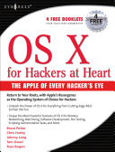 Pdf OS X for Hackers at Heart