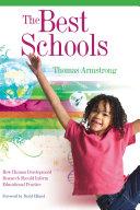 The Best Schools Pdf/ePub eBook