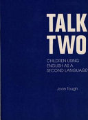Talk Two