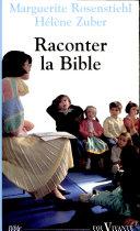 Pour raconter la Bible