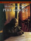 Pdf Père Goriot Telecharger