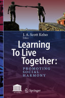 Learning To Live Together: Promoting Social Harmony Pdf/ePub eBook