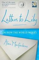 Letters To Lily [Pdf/ePub] eBook