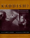 Who Will Say Kaddish?