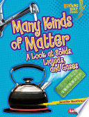 Many Kinds Of Matter