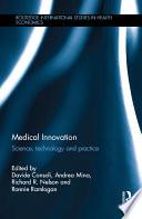 Medical Innovation Book PDF
