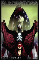 Project Superpowers: Blackcross #1 Pdf