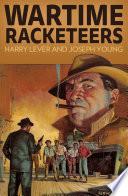 Wartime Racketeers Book