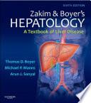 Zakim and Boyer s Hepatology E Book