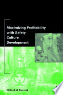 Maximizing Profitability with Safety Culture Development Book