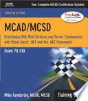 MCAD/MCSD