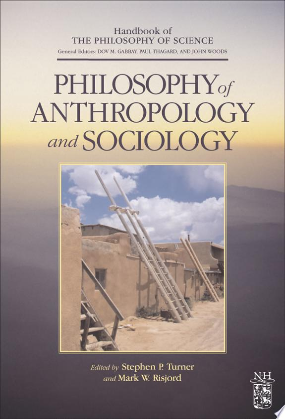 Philosophy of Anthropology and Soci