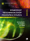Energy Technology Perspectives 2008