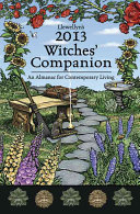 Llewellyn s 2013 Witches  Companion