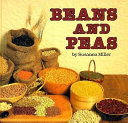 Beans and Peas Book