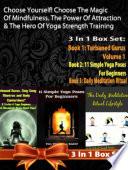 Yoga Strength Training: Increase Immunity, Mindset & Creative Confidence
