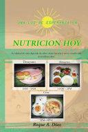 UNA LUZ DE ESPERANZA EN NUTRICION HOY