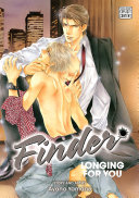 Finder Deluxe Edition: Longing for You, Vol. 7 (Yaoi Manga) Pdf/ePub eBook