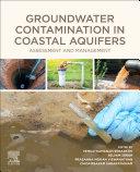 Groundwater Contamination in Coastal Aquifers