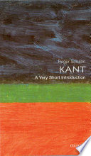 Kant: A Very Short Introduction image
