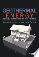 Geothermal Energy Book