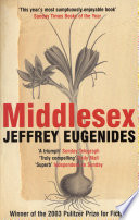 """Middlesex"" by Jeffrey Eugenides"