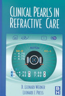 Clinical Pearls In Refractive Care Book PDF