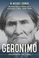 Geronimo: Prisoner of Lies Pdf/ePub eBook