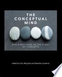 The Conceptual Mind Book