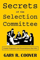 Pdf Secrets of the Selection Committee
