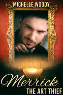 Merrick the Art Thief Book