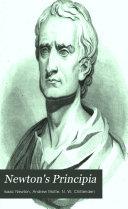 Pdf Newton's Principia