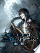 Online Game  The Supreme Array Maker