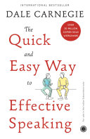 The Quick And Easy Way To Effective Speaking PDF