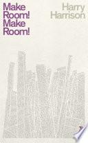 Make Room  Make Room  Book